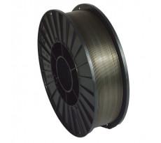 Fil fourré GYS (sans gaz) Ø 0,1 mm - Bobine plastique S200 / 4,5 kg - 086623