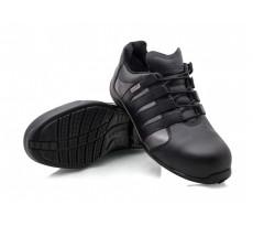 Chaussures de sécurité GASTONMILLE - Blacklabel silver S3 - 359450