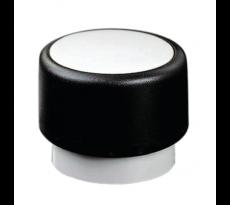 Arrêt de porte nylon BP 80 NORMBAU - 346010