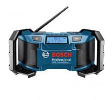 Radio de chantier BOSCH GML 14.4/18 V-Li - Sans batterie, ni chargeur - 0601429900