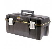 Boîte à outils STANLEY - étanche - plateau porte-outils - 1-93-935