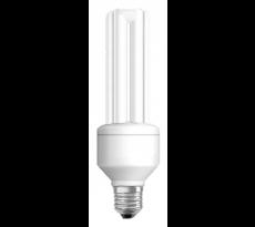 Ampoule fluo-compacte BRENNENSTUHL - 230V E27 Classe A 10000 h - 101990