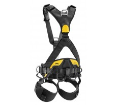 Harnais d'antichute Avao Bod Fast PETZL - taille 1- C71AFA 1 -