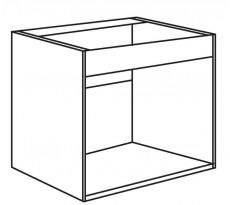 Caisson de cuisine sous évier IMPEX - 412601