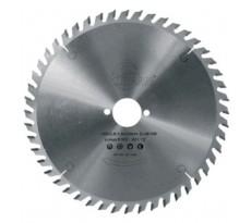 Lame de scie circulaire LEMAN - série 964 - 24 ou 48 dents - 964
