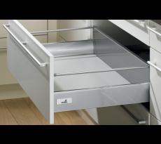 Kit complet tiroir - HETTICH - casserolier - 405350