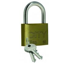 Cadenas City 60 ISEO - ancienne variure 160000 - 02062302.5