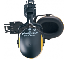 Coquilles pour casque HEADGUARD - HG187