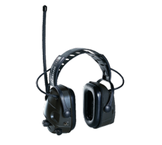 Casque anti-bruit radio HONEYWELL - Snr 29 dB  -1030330