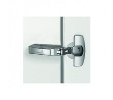 Charnière Sensys 8646i TH52 110° B12.5 Vis UE50 HETTICH - 9094270
