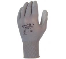 Gant nylon enduit SINGER - Manutention légère en milieu sec - NYM213