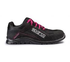 Chaussure de sécurité S24 SPARCO Pratice - 07517