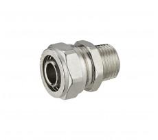 Raccord droit à compression pour tube multicouche NOYON & THIEBAULT - 3900