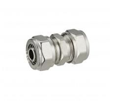 Jonction égale à compression pour tube multicouche NOYON & THIEBAULT - 3920