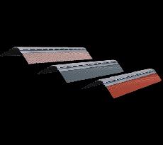 Closoir rigide Profait plomb SOBAT - 2 ml - largeur 140