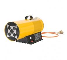 Chauffage mobile SOVELOR au gaz propane - BLP 33 M