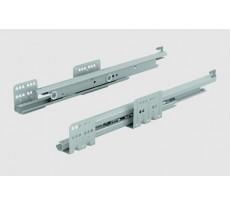 Coulisses Arcitech HETTICH Actro Silent systeme - 40kg l.550 - 9240932