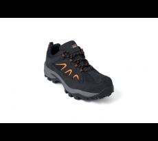 Chaussure Hiker noir S3 CI HRO SRC GASTON MILLE - Semelle eva/caoutchouc - HIBN3
