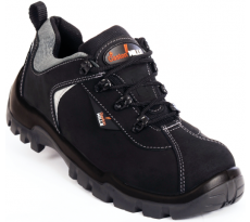Chaussure Pepper S3 - GASTON MILLE - GPAA3