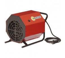 Chauffage mobile SOVELOR électrique - 230 V 1.50 Hz - C3