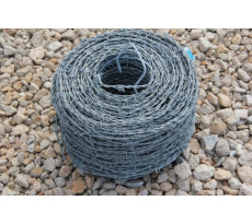 Ronces artificielles type EU classe A CAUMON bobine de 16x4 - 200m - 798202