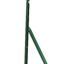 Jambe de force et piquet - CAUMON - plastifié ou galvanisé - CAUMO00