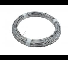 Fil tension plasti vert 2.7mm rouleau 100ml