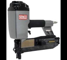 Agrafeuse pneumatique SQS55 SOFRAGRAF - pour agrafes type Q de 25 0 63,5 mm - 662001N