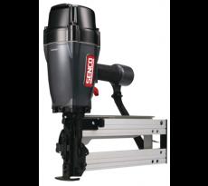 Agrafeuse pneumatique WC330SP SOFRAGRAF - grande longueur pour isolant epais - pointes 75 à 130mm - 6P2001N