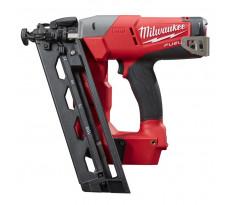 Cloueur 18V MILWAUKEE M18 CN16GA-0 - sans batterie ni chargeur - 4933451569