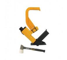 Agrafeuse pneumatique spécial parquet - BOSTITCH - MIIIFS