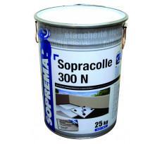 Sopracolle 300N SOPREMA - bidon de 25 kg - 30930
