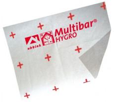 Régulateur vapeur Multibar Hygro UBBINK 1.50x50m - 205026