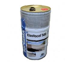 Bitumeuse d'étanchéité Elastocol 500 SOPREMA - bidon 30 litres - 31011