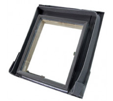 Chassis double vitrage DIMOS - 45 x 55 cm - Universel - 719210