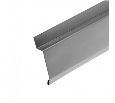 Bande solin aluminium SIMON FERNAND - 100 mm x 3 m - COV56010
