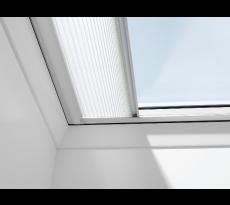 Store plissé VELUX pour fenêtre coupole - FMG 090120 10 16R