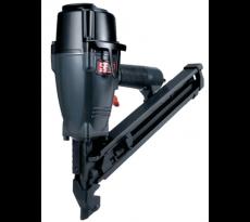 Cloueur pneumatique 34° MC60-34 AERFAST - pour sabot de charpentes - 40A - 6K2001N