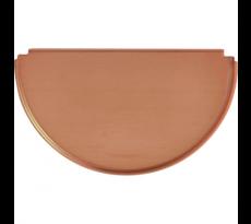 Talon emboîtable cuivre AMELUX 5133