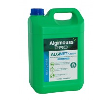Alginet Flash PAE Nettoyant façades ALGIMOUSS - 10 L - 19002