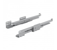 Coulisses Arcitech HETTICH Actro Silent system
