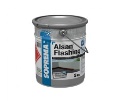 Résine Alsan Flashing SOPREMA - 765350