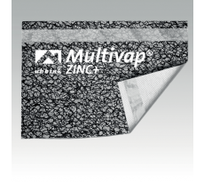 Ecran multivap zinc+ rlx de 1.5x25m 205007 respirant