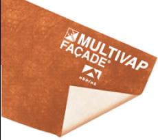 Ecran pare-pluie UBBINK Multivap Façade