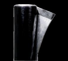 Rouleau Sopralast 50TV alu 6m x 1m SOPREMA - dernière couche relevé d'étanchéité soudable - 00098551