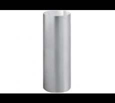 Extension rigide pour sun tunnel twr/tlr  longueur 124cm ztr 014 0124 na