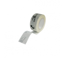 Rouleau bande adhesive permo tr plus 60mmx25m simple face