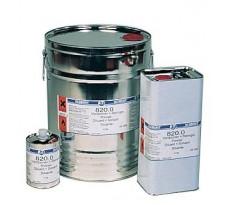Nettoyant sans toluène pour colles PU et néoprènes KLEIBERIT 820.0 - bidon 4,5kg - 820.0.0502