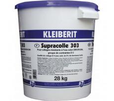 Colle vinylique D3 KLEIBERIT 303.1 - seau 28 kg - 303.1.3006