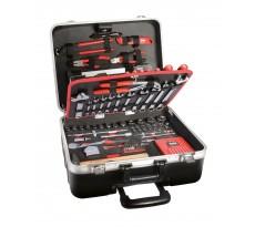 Valise trolley SAM 136 outils - Avec fermeture à clé - CP-136NZ